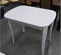 Стол обеденный Даллас (белый)