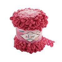 Alize Puffy Ombre Batik , цвет 7418