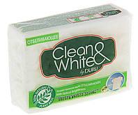 Duru Clean & White мило господарське відбілюючий 4х125г