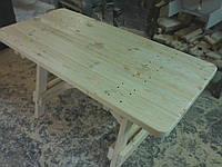 Стол садовый 1,5м