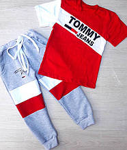 Томми костюм для мальчиков 6-10 лет