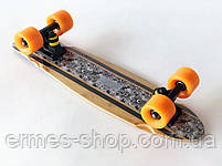 Скейт Пенни Борд | FISH Penny Board, фото 2