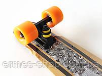 Скейт Пенни Борд | FISH Penny Board, фото 3