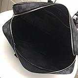 Ділова сумка від Луї Вітон Porte-documents Voyage шкіряна репліка, фото 2