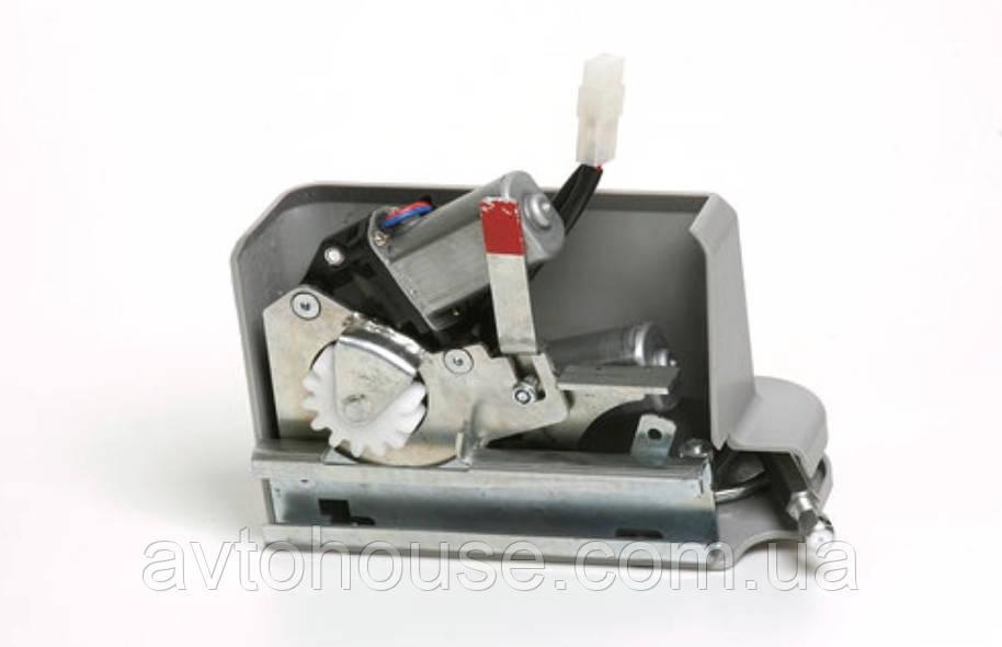 Электропривод выдвижной двери реечный 2-х моторный