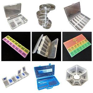 Органайзеры для швейных принадлежностей и фурнитуры SINDTEX