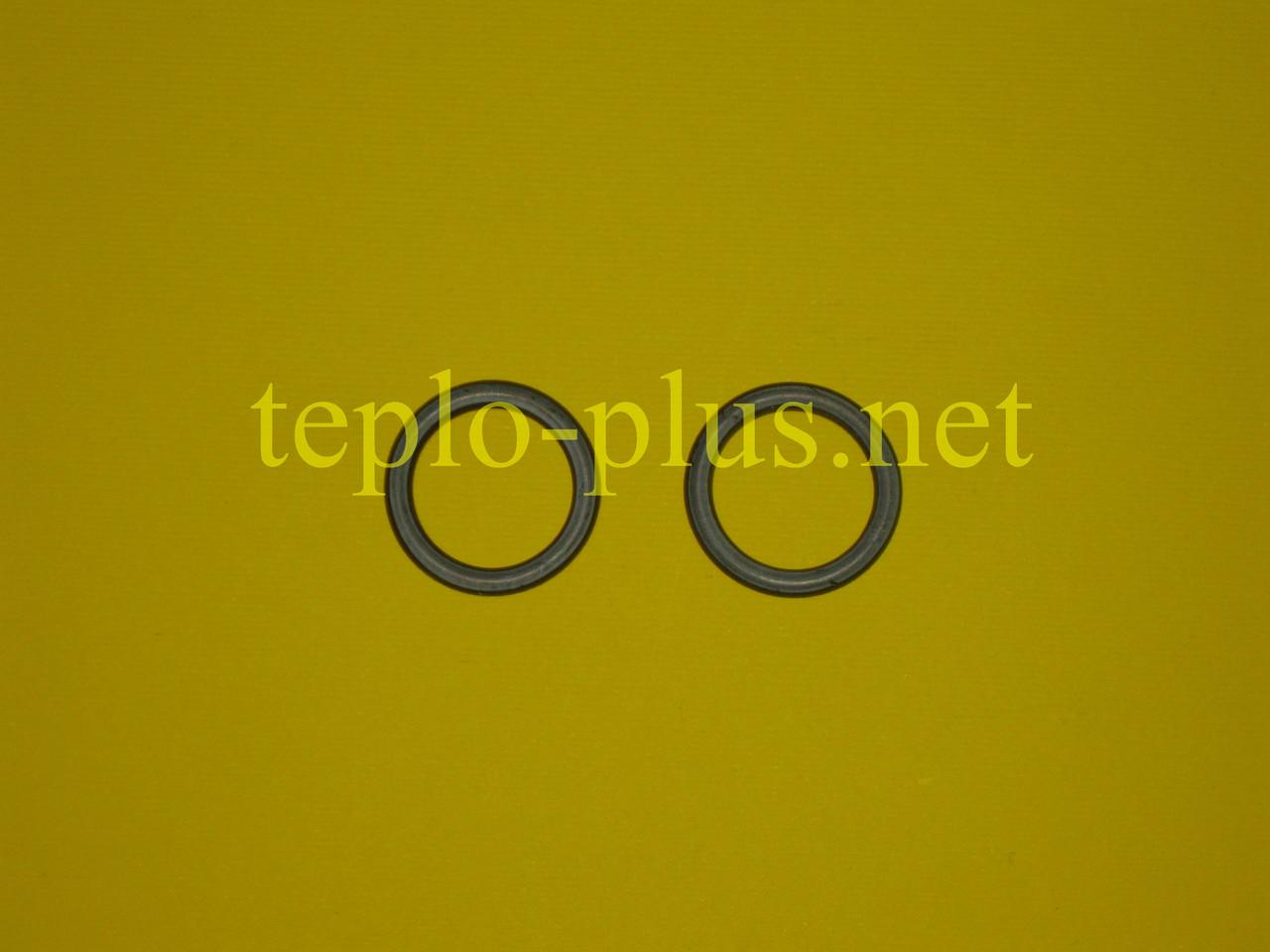 Комплект прокладок теплообменника первичного (основного) 103415 Vaillant ecoBLOCK, ecoTEC, ecoVIT, ecoCOMPACT, фото 2