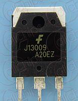 Транзистор NPN 700В 12А Fairchild FJA13009 TO3P