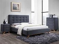 Ліжко двоспальне MELISSA Signal / Кровать двуспальная 160 / MELISSA Signal