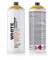 Краска Montana WHT1310 Подсолнечник 400 мл (Sunflower) (344237)