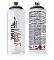 Краска Montana WHT3090 Черно-красный 400 мл (Redblack) (280122)