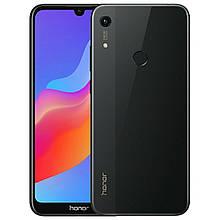 """Смартфон хуавей с хорошей камерой и большим дисплеем HUAWEI P Smart Pro DS Midnight black 6,59"""" 6/128 гб"""