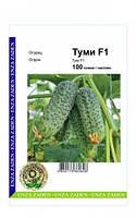 Огірок Тумі F1 100 насінин, фото 1