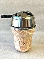 Калауд лотус + Глинянная чаша для кальяна SOLARIS TITAN (СОЛЯРИС ТИТАН) | Набор из 2х единиц