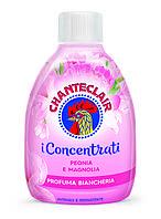 ChanteClair концентрированый смягчитель для белья с ароматом пиона и магнолии 1000мл 50 стирок