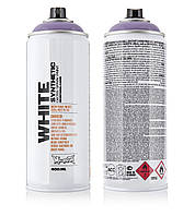Краска Montana WHT4105 Фиолетовый пастелльний 400 мл (Sweet Violet) (344275)
