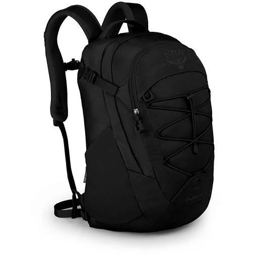 Рюкзак Osprey Questa 26 Black, фото 2