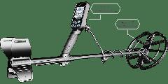 Nokta Makro Anfibio Multi Light металлоискатель, фото 3