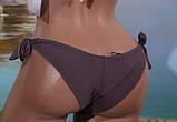 Женский раздельный купальник Polovi - L (46-48р.) бюст 90-94см, бедра 98-100см, пуш ап, 82%нейлон, 18%спандекс, фото 2