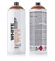 Краска Montana WHT4230 Фасоль 400 мл (Kidney Beans) (280191)