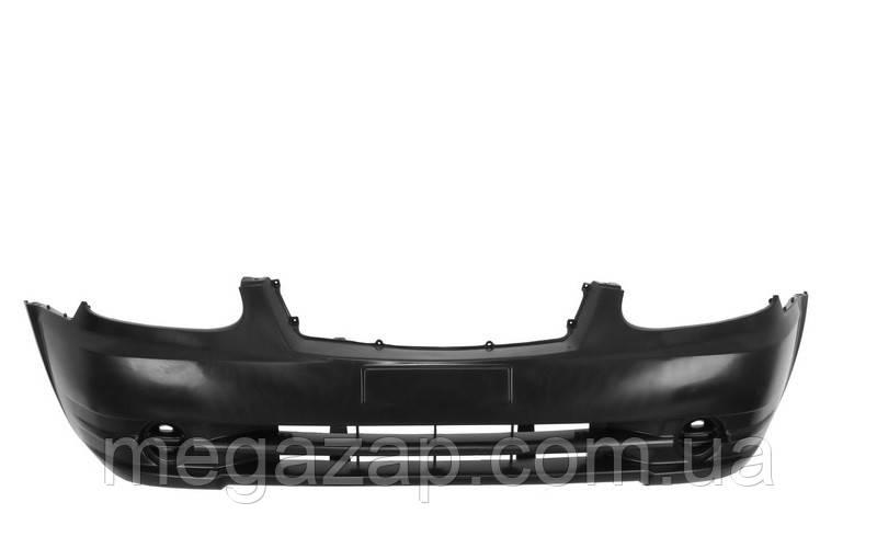 Бампер передний (без птф) Hyundai Accent (99-05)
