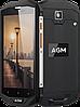 "Противоударный смартфон AGM A8, 4/64 Gb, IP68, NFC, 13 Mpx, Gorilla Glass 3, Android 7.0, 4050 mAh, дисплей 5"""