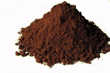 Какао порошок алкализованный 100 г.