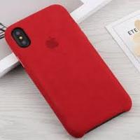 Apple iPhone X  Cиликон оригинальный, фото 1