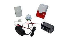 Комплект проводной gsm сигнализации  GSM-Лайка