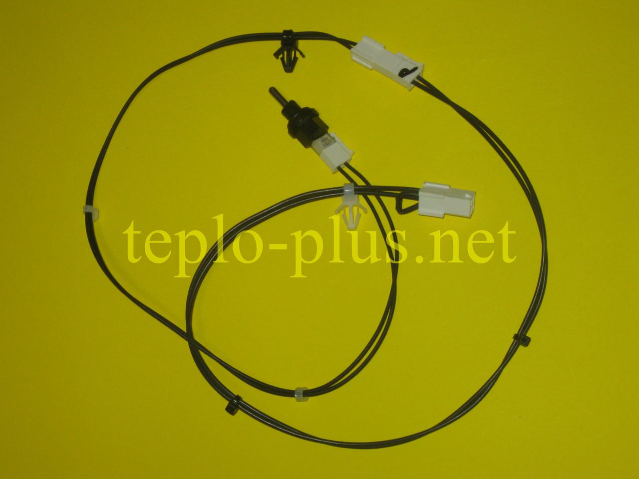 Датчик температуры (NTC) с кабелем 0020052332 Vaillant ecoBLOCK, ecoTEC, ecoVIT, ecoCOMPACT, auroCOMPACT, фото 2