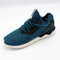 Кроссовки Adidas для спорта и активного отдыха Tubular runner w мужские (Зеленый цвет) Размер 46