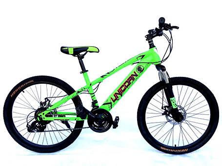 Велосипед Unicorn - Nimbl 24 диаметр, фото 2