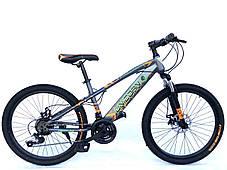 Велосипед Unicorn - Nimbl 24 диаметр, фото 3