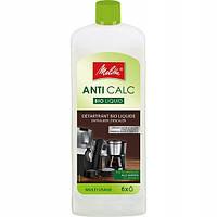 Жидкость для удаления накипи Melitta Anti Calc (250 мл) (Средство от накипи Melitta)