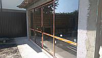 Слайдинговые двери, фото 1