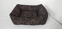 Лежаки для собак и кошек 50х40 см.Лежанка,Лежаки,лежак,лежак для кошки,лежак для собаки,лежанка, фото 6