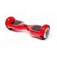 Гироскутер Smart Balance Wheel с колонками -  красный