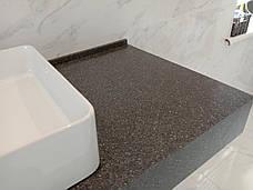 Столешницы в ванную комнату из Bienstone GB 236, фото 2