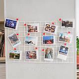 Moodboard 100 x 80 см, фото 5