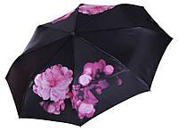 Женский зонтик Сакура TRUST  ( полный автомат ) арт. 33472-2
