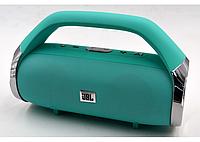 Колонка портативная  JBL Boombox J021 (23*9 см)