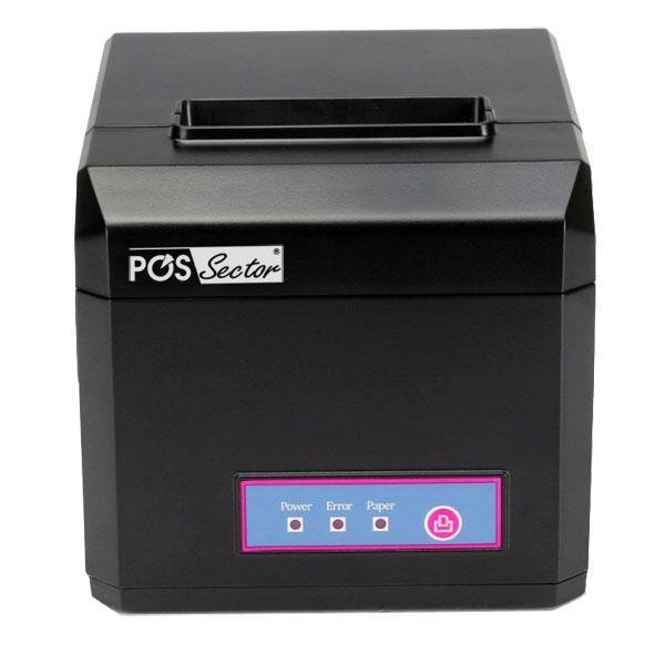 WIFI POS принтер чеков E801 (USB)