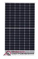 Сонячна панель Inter Energy IE158-M-60-H 340M