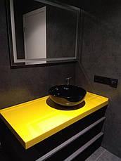 Столешницы в ванную комнату из Lotte Staron SS 042, фото 3