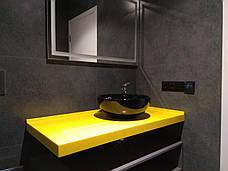 Столешницы в ванную комнату из Lotte Staron SS 042, фото 2
