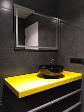 Стільниці у ванну кімнату з Lotte Staron SS 042, фото 3