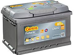 Centra 6CT-61 FUTURA (CA612) Автомобильный аккумулятор