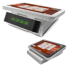 """POS моноблок SmartCube 12,1"""" Windows Компактный и мощный ПОС терминал для магазина, кафе, ресторана"""