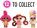 Кукла ЛОЛ модные прически L.O.L Surprise! S6 W1 Hairvibes Dolls with 15 Surprises, фото 5
