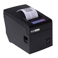 Термо принтер чеков E58 для печати 58 мм Ethernet (LAN) интерфейс